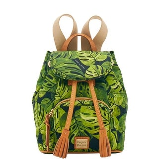 Dooney & Bourke Montego Small Murphy Backpack (Introduced by Dooney & Bourke at $198 in Jan 2018)