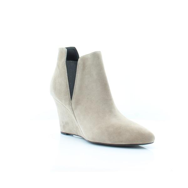 Via Spiga Kenzie Women's Boots DkTaupe - 11