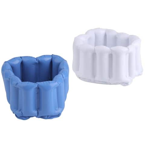 Amazing Very Comfortable Foot Bath Folds