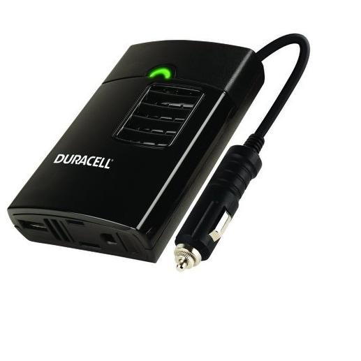 Inverter, 150 Watt, Portable