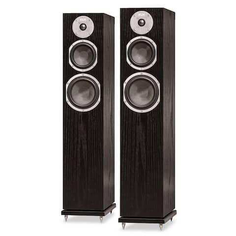 KLH Quincy Floorstanding Speakers - Pair