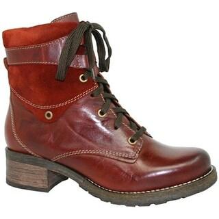 Dromedaris Women's Kara Boot Mandarin