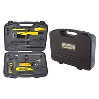 Pedro's Tool Kit Pedros Apprentice 22Pc W/Case - 6450680