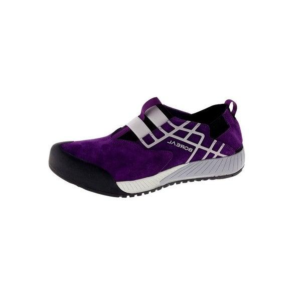 Boreal Climbing Shoes Womens Lightweight Glove Malva Violet