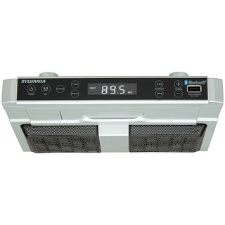 Shop Ilive Under The Cabinet Radio Cd Bluetooth System