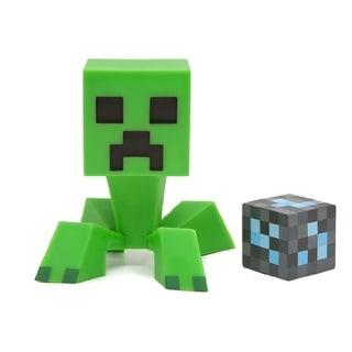 "Minecraft Creeper 6"" Vinyl Figure - multi"