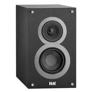 ELAC Debut B4 Bookshelf Speaker - Pair
