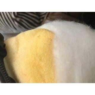 Carson Carrington Elsinore Oxford Tan Leather Sofa