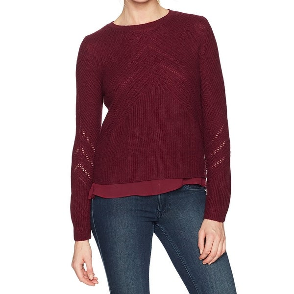 Purple wool sweater by SuperTanya, size S, M, L, XL | Sweaters, Winter knit sweater, Hand