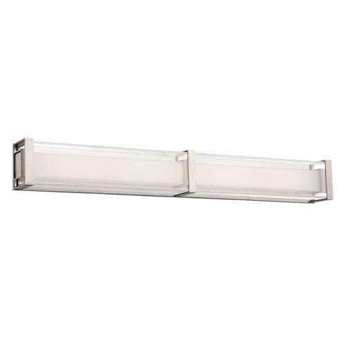"Modern Forms WS-6236 Sheridan 36"" Width LED Dimming Bath Bar Light"