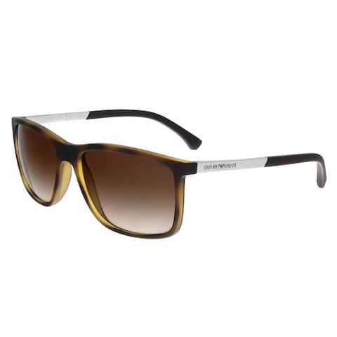 00badd933f68 Emporio Armani Sunglasses | Shop our Best Clothing & Shoes Deals ...
