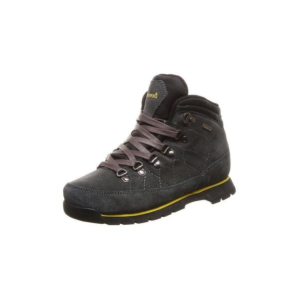 "Bearpaw Hiking Boots Womens 3 3/4"" Kalalau Solids Lace. Opens flyout."