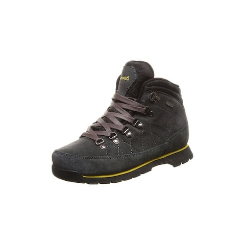 """Bearpaw Hiking Boots Womens 3 3/4"""" Kalalau Solids Lace"""