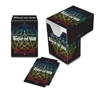 Force of Will: Magic Circle Deck Box