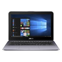 """Manufacturer Refurbished - Asus TP203NA-UH01T 11.6"""" Touch Laptop N3350 2.40GHz 4GB 64GB eMMC Win 10 w/ pen"""