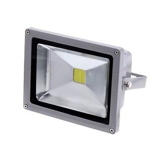 eTopLighting LED Water Resistant Flood Light, 50W Daylight 120V