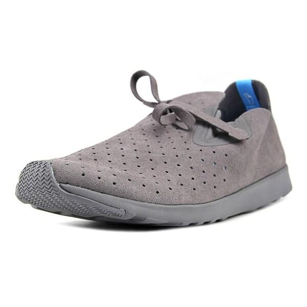 Native Apollo Moc Dublin Grey/Dublin Grey Sneakers Shoes