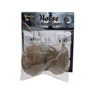 Monty Python Horse Action Figure