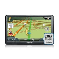 Magellan RoadMate 9612T-LM 7-inch Automotive GPS w/ Free Lifetime Map Updates