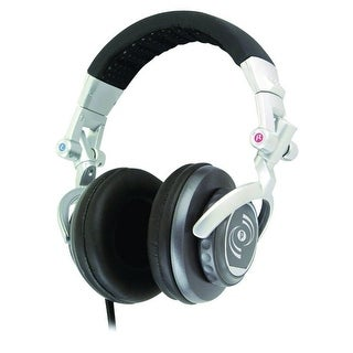 Pyle P Pro DJ Turbo Headphones