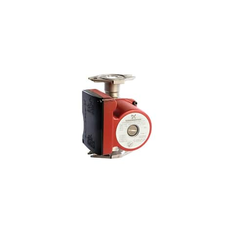 Grundfos UP 15-29 SF 1/8 Horsepower Stainless Steel Circulator Pump -