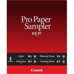 Pro Paper Sampler Pack