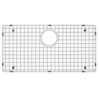 "Karran GR-6001 Stainless Steel Bottom Grid - 28-3/4"" x 14-1/2"""