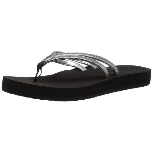 Reef Womens Cushion Open Toe Casual