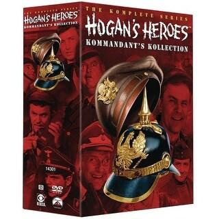 Hogan's Heroes: Komplete Series - Kommandant's Kol [DVD]