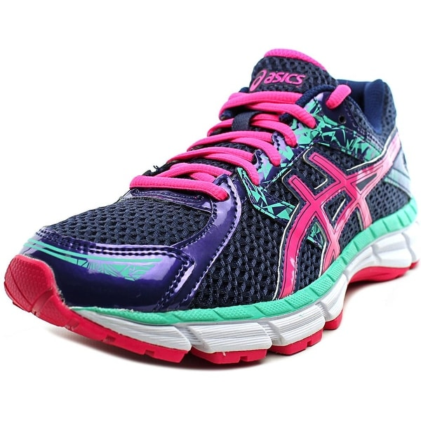 Asics Gel-Excite 3 Women  Round Toe Synthetic Blue Running Shoe