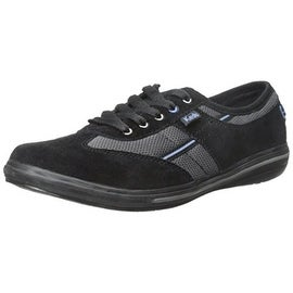 Keds Women S Ch Spectator Gray Casual Shoes Size 5