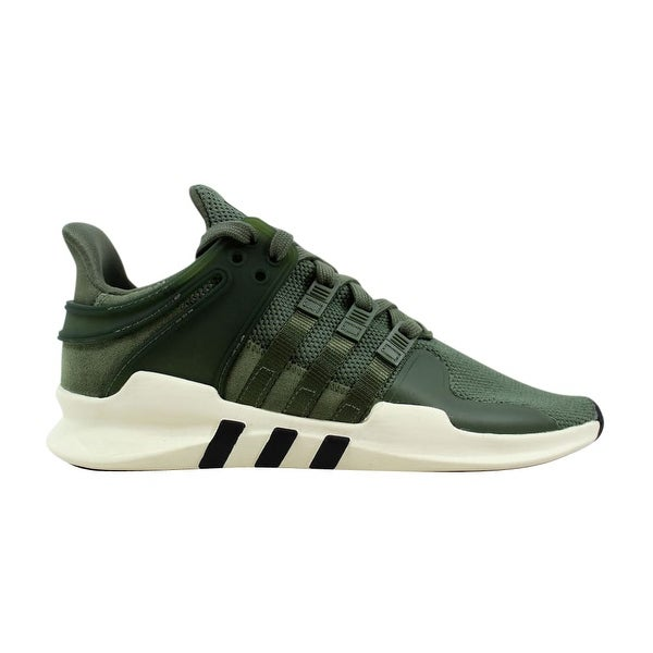 best website f74ac ef79f Adidas Women's EQT Support ADV W Green/White CP9689 Size 7.5