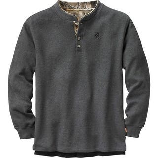 Legendary Whitetails Mens Summit Double Collar Henley|https://ak1.ostkcdn.com/images/products/is/images/direct/31d375c5b4206f3360df8400905552fb9870abd7/Legendary-Whitetails-Mens-Summit-Double-Collar-Henley.jpg?impolicy=medium