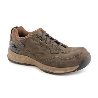 New Balance W968 B Round Toe Suede Walking Shoe