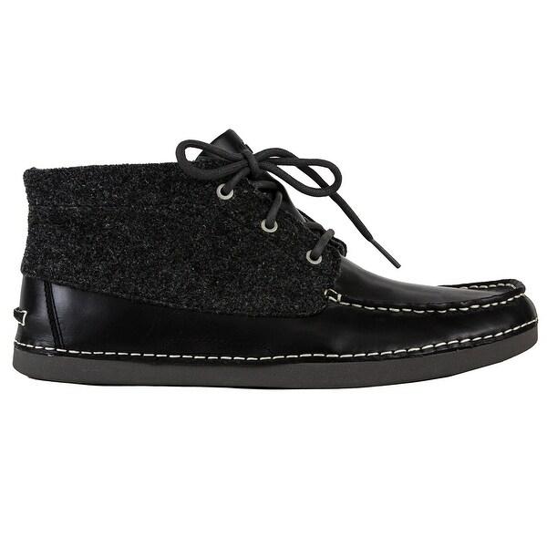 b077d3046ca Ugg Men's Kaldwell Chukka Boots - Charcoal - 9