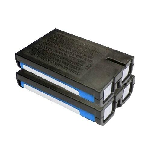 Lenmar CBO107 Cordless Phone Battery Combo-Pack includes: 2 x EM-CPH-514 Batteries