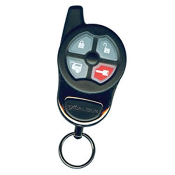 - Omega 4-Button Replacement Remote- Transmitter for AL2030EDPB