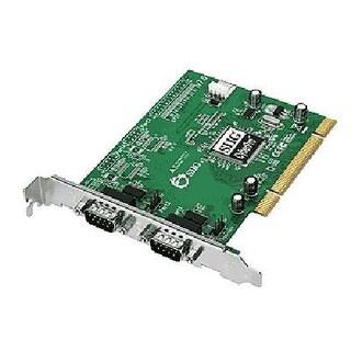 Siig Cyber Serial Dual Pci (Jj-P02012-S7)