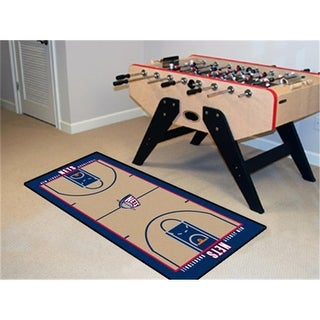 Fanmats 9497 NBA - New Jersey Nets NBA Court Runner