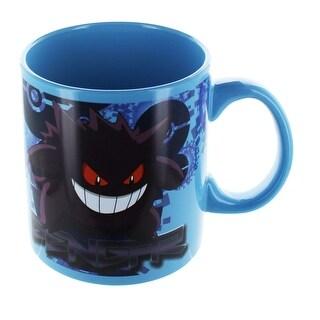 Pokemon Gengar 20oz Coffee Mug - Multi