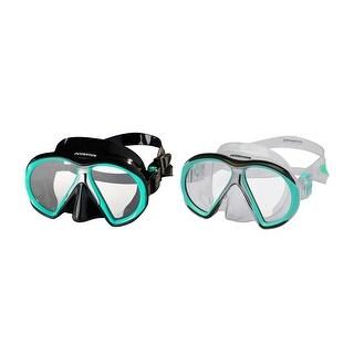 Atomic Aquatics SubFrame Mask Medium for Scuba Diving and Watersports