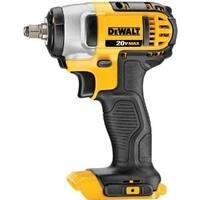 Dewalt DCF883B 20V Max .38 Inch Wrench Hog Ring - Tool Only