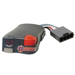 Hopkins 47284 Reliance Digital Brake Control w/plug In Connector