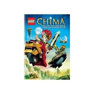 LEGO-LEGENDS OF CHIMA-SEASON 1 PART 1 (DVD/2 DISC)