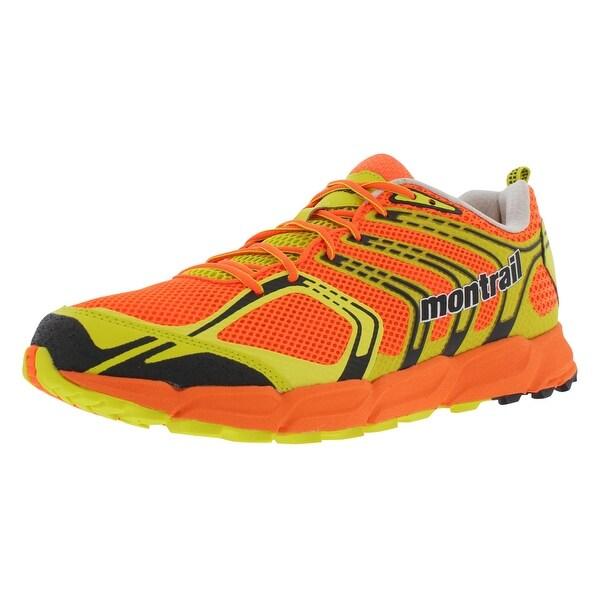 Montrail Caldorado Trail Running Men's Shoes - 7 d(m) us