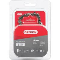 """Oregon 12"""" Repl Saw Chain S45 Unit: EACH"""
