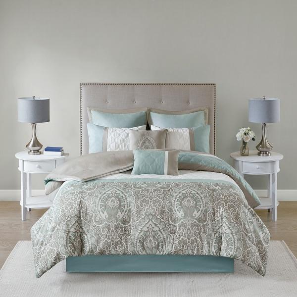 510 Design Josefina 8 Piece Comforter Set. Opens flyout.