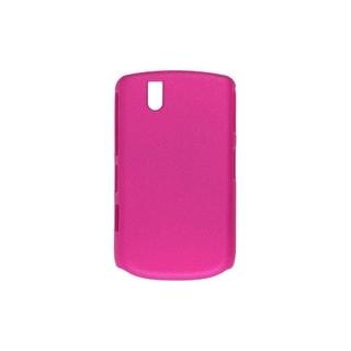 Color Click Case for BlackBerry Bold 9650, Tour 9630 - Hot Pink