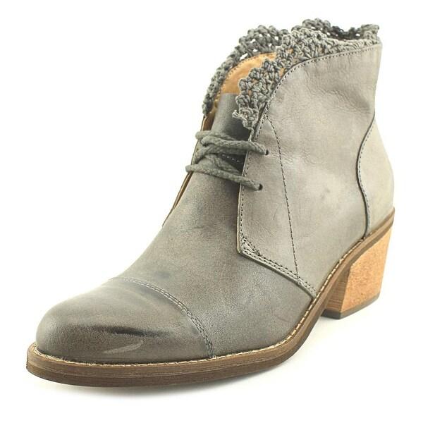Latigo Kat Women Stone Boots