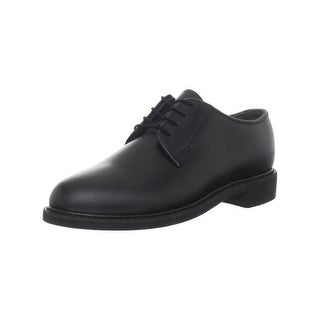 Bates Womens Derby Shoes Leather Uniform